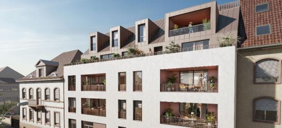 Appartement La Villa St Georges