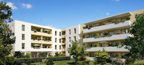 Appartement AMARYLLIS
