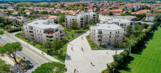 Appartement TOULOUSE - Le Parc Montesquieu