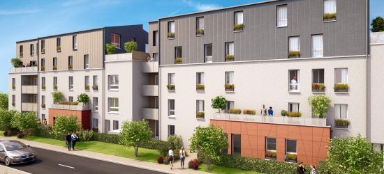 Appartement Les Toiles