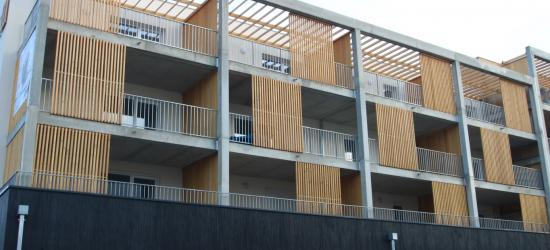 Appartement Riva Verde