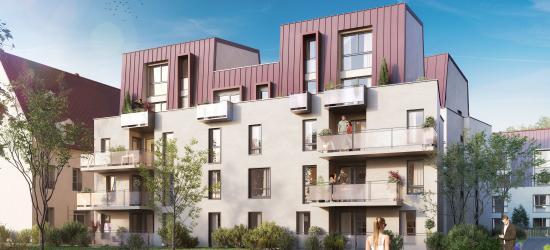 Appartement FAUBOURG SAINTE-MARTHE
