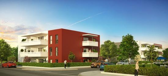 Appartement Domaine Mas Rous Le Syrah