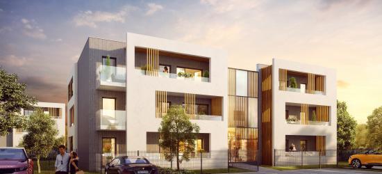 Appartement LE COTTAGE B2