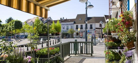 Appartement Les Jardins de la Fontaine Lucas