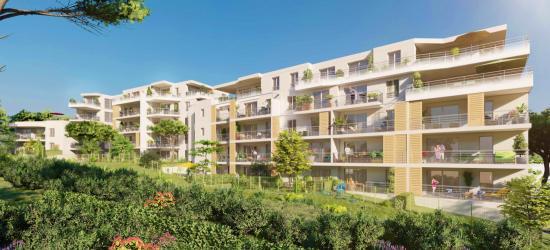 Appartement Val d'Azur
