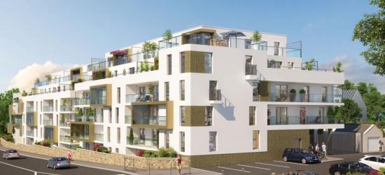 Appartement Parc du Ronceray