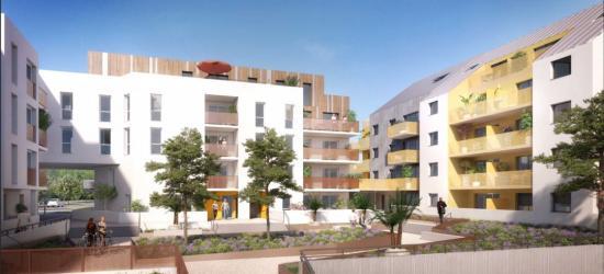 Appartement L'Olivier – Le Cours d'Allonville