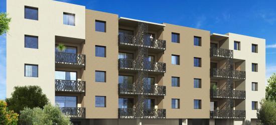 Appartement NARBONNE - NARBONNE - TERRA ROSSA                 Habitat