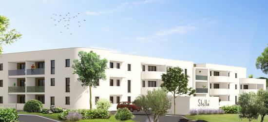 Appartement PERPIGNAN - STELLA                 Habitat