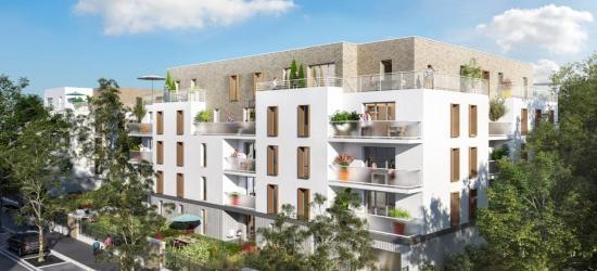 Appartement Les Terrasses d'Hélène