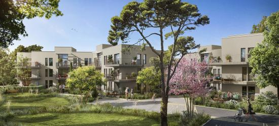 Appartement Arborea