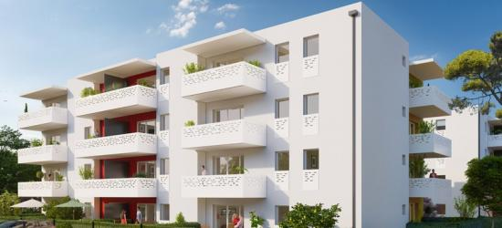 Appartement Domaine Mas Rous Le Chenanson