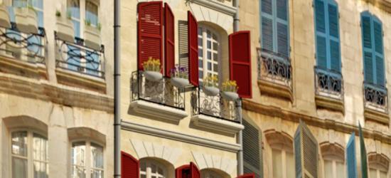 Appartement 32 Rue d'Espagne