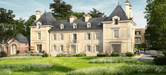 Appartement CHÂTEAU DE LA TOUCHE MILON