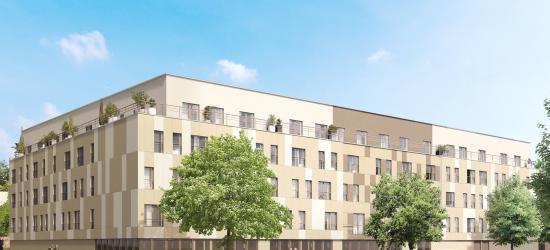 Appartement PARIS - ROISSY  - L'ENVOL                 Géré