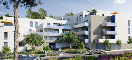 Appartement Résidence Bleu d'éole