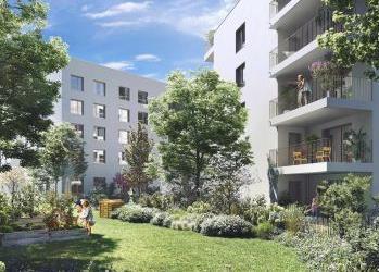 Appartement INITIALE LE CHAMP DES POSSIBLES