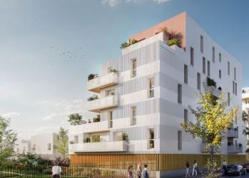 Appartement Cime & Parc Tranche 2