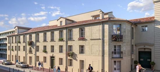 Appartement CLOS DE LA MERCI