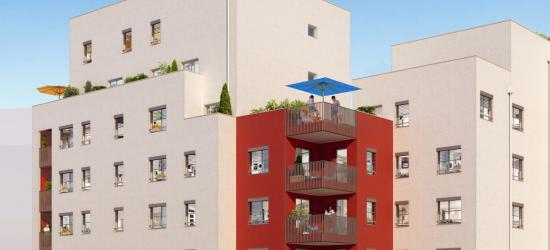 Appartement Square Verde