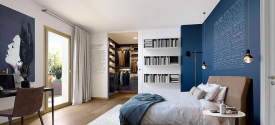 Appartement HORA