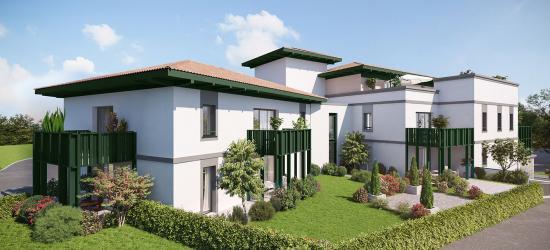 Maison Villa Nabaritz