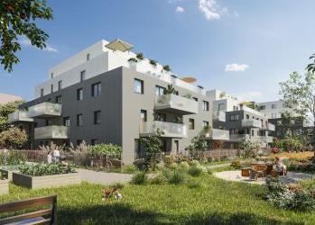 Appartement Urban Green
