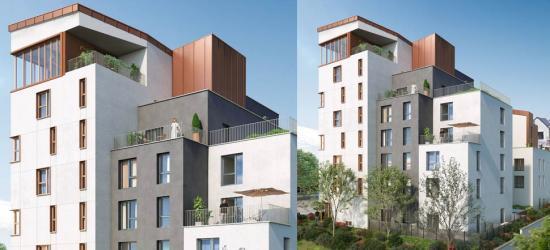 Appartement My Campus Rennes I
