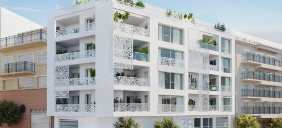 Appartement LE 38