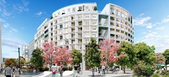 Appartement QUAI NEUF - OTAGO & CALLAO