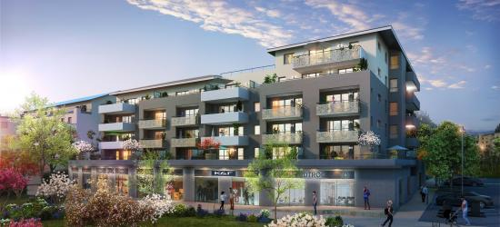 Appartement Le Gallica
