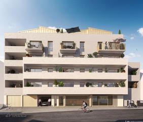 Appartement LE K