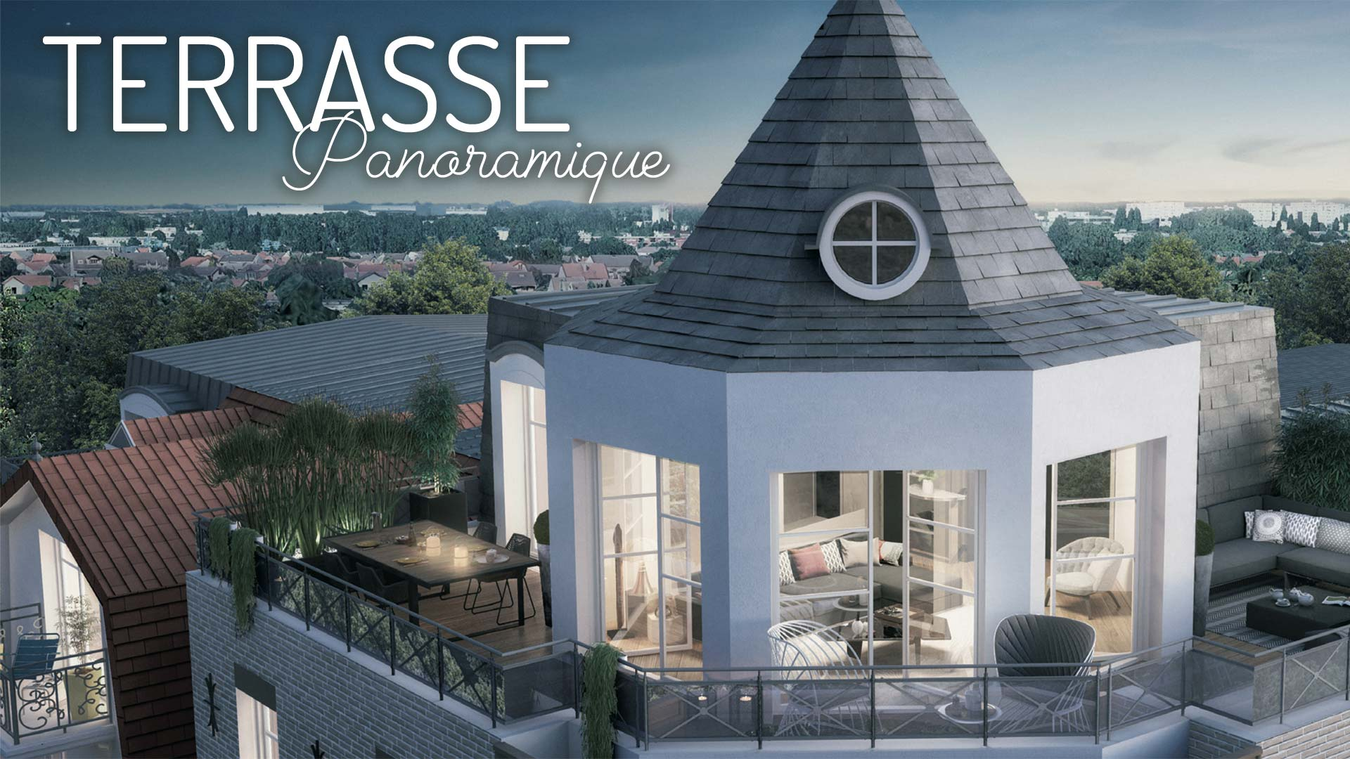 le blanc mesnil immobilier